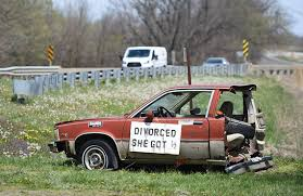 Kansas Town Debates 'divorced' Half-car: Eyesore Or Landmark? | The ... Every Joke From Airplane Ranked Bullshitist Large Pickup Trucks Stuff Rednecks Like 900 Degreez Pizza Orlando Florida Food Truck Home Kansas Town Debates Divorced Halfcar Eyesore Or Landmark The 37 Dodge Ram Jokes Compare Car Insurance Rates Rastamarketinfo Grhead Me Truck Yo Momma Joke Chevy Because If I Wanted Nissan 350z This Happens Fairlady Z And Some Humor Along One Per Case Transformers Prime Weaponizer Optimus Think Its Kinda Funny That Place Is Where You Find Your Dog Big Rig Full Of Karma Funny Otfjokescom 48 Best Semi Jokes Images On Pinterest Photos