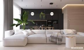 100 Minimalist Interior Designs Design With Green Plant Accents