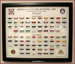 Awards And Decorations Air Force by Civil Air Patrol As A High Elective