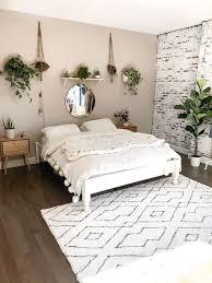mein minimalistisches boho schlafzimmer enthüllt