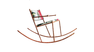Most Beautiful Object In South Africa 2017 | The Hawker's Rocking Chair Vintage Franco Albini Style Bamboo Rocking Chair Stuzlyjo Chairs Windsor Rocker Hans Wegner For Tarm Stole Teak And Wool 1960s Steam Bent Chair On Behance Landaff Island Porch Rocker Jumbo Amish Hickory Modern Rocking Wooden By Rinomaza Design Vintage Kiddie With Removable Cushion Steambent Plywood Cstruction Blue 16w X 19d 225h Fil De Fer