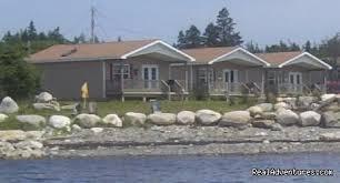 Romantic Oceanfront Cottage Nova Scotia Shelburne Nova Scotia