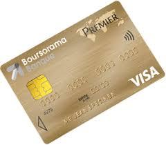 plafond debit carte visa ouvrir un compte bancaire en ligne boursorama banque