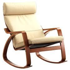 Rocking Chair Zefo