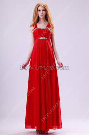 red straps plus size graduation dresses for 8th grade girls 1st