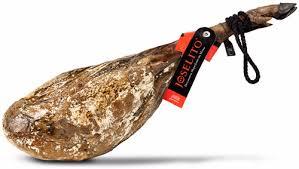 le jambon pata negra joselito gran reserva le jambon de pata negra