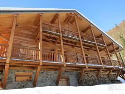 chalet 7 chambres location chalet à morzine avec 7 chambres iha 577