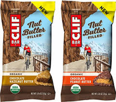 They Include Clif Energy Bar Nutrition Facts