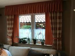 wohnzimmer gardinen set komplett mit schiebevorhängen