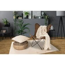 decke happy beige 200 x 150 cm 100 polyester bauhaus