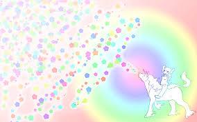 Unicorns Rainbows And ZOMBIES By FrostDragonVacu