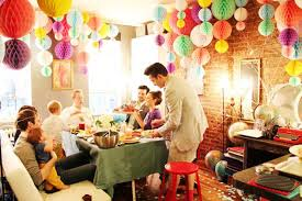 Home Decorating Parties With Party To How Transition Decor Into Your