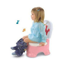 Thomas The Train Melody Potty Chair by Musical Potty Ebay