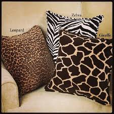 Leopard Print Room Decor by 512 Best Animal Print Images On Pinterest Friends Home Decor