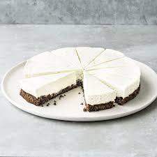 cheesecake ohne mehl