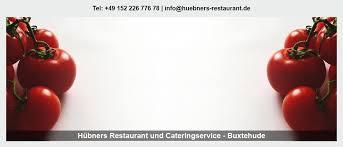 restaurant in wulfsen hübner s restaurant lieferservice