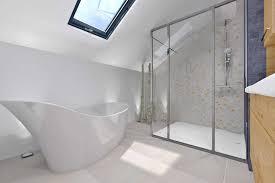 salle de bain combles 2017 et amenagement de salle bain sous