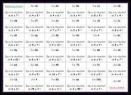 comment apprendre table de multiplication beau apprendre ces tables de multiplication 2 comment apprendre