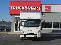 100 16 Ft Box Truck 2019 ISUZU NPRHD EFI FT BOX VAN TRUCK FOR SALE 11344