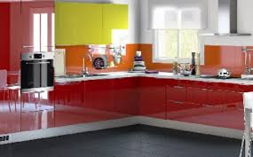 Kitchen Colour binations With Black Platform