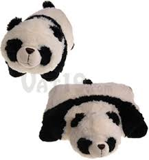 My Pillow Pets Cuddly stuffed animals that double as a pillow