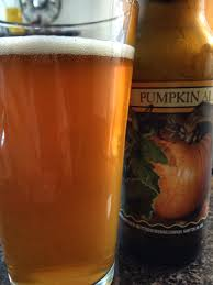 Smuttynose Brewing Company Pumpkin Ale by Sun City Beer Geek