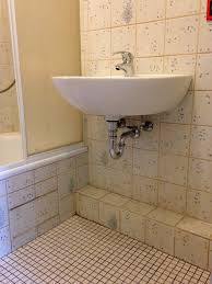 Shabby Chic Bathroom Vanity Unit by Shabby Chic Rast Vanity Hack Ikea Hackers Ikea Hackers