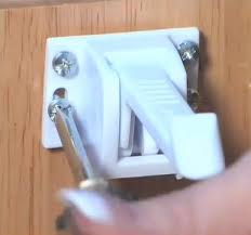 Child Proof Locks For Cabinet Doors by Childproof Cabinet Door Lock Installation Cabinet Doors Kitchen