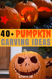 Cool Pumpkin Carving Ideas by 40 Pumpkin Carving Ideas For Halloween Best Of Life Pr The