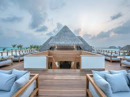 100 Five Star Resorts In Maldives Luxury Heritance Aarah Official Site