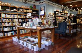 Best Independent Bookstores in New England New England Today