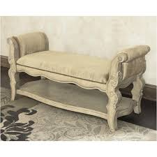 Ortanique Dining Room Chairs by B707 09 Ashley Furniture Ortanique Bedroom Upholstered Bench