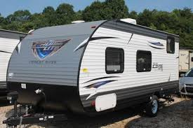 2018 Salem Cruise Lite 197BH Travel Trailer Bunkhouse Electric Awning And Tongue Jack 135 A C Under