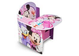 Purple Toddler Saucer Chair by Minnie Mouse Chair Desk With Storage Bin Delta Children Eu Pim