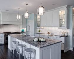 white kitchen traditional light grey island with ideas