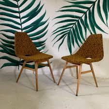 Vintage Set Of 2 Original 60s Mid-Century Hungarian Designer Seats | In  Finsbury Park, London | Gumtree
