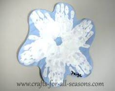 Handprint Crafts To Make With Your Kids