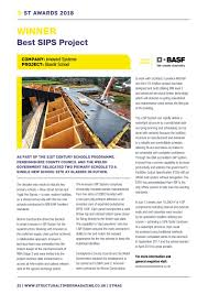 100 Wynne Construction Structural Timber Magazine Special Edition 2018 By Radar