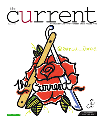 The Current June 2016 By The Record Specialty Publications - Issuu