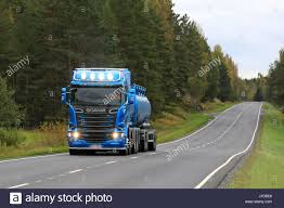 SALO, FINLAND - SEPTEMBER 17, 2016: Blue Scania R580 Tank Truck For ... Welcome To Flickr Truck Stuck Under Viaduct For Hours Wednesday Morning Local News Tennessee Highway Patrol Using Semi Trucks Hunt Down Xters On Press Releases Archives Trucking Moves America Things Truckers See In Traffic This Woman Has A Weird Driving Style Hard Trucking Al Jazeera 2018 Chevrolet Silverado 1500 Performance And Driving Impressions Terror Mount Ousley Video Illawarra Mercury How Stay Safe While Waiting Tow Tranbc Driver Injured When Hauling Two Trailers Full Of Wheat Funeral Abuses Flashing Lights Truck Youtube