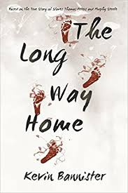 Amazon The Long Way Home Kevin Bannister Books