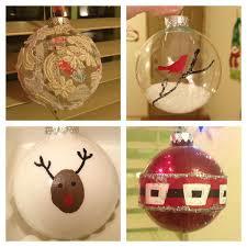 Homemade Christmas Ornaments Homemade Christmas Ornaments