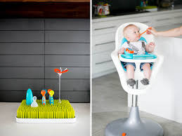 lunch with boon the new flair high chair little peanut magazine