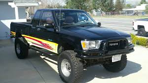 1990 Toyota Tacoma Xtra Cab Sr5 4x4 Pickup Truck Rebuilt Engine ... 1990 Toyota Dlx Pickup Truck Item L6836 Sold March 23 V Is This A Craigslist Truck Scam The Fast Lane 1999 Tacoma For Sale Nationwide Autotrader Pickup Classics On Photos Informations Articles Bestcarmagcom Land Cruisers Direct Home 2 Dr Deluxe 4wd Standard Cab Sb Trucks This 1980 Dually Flatbed Cversion Is Oneofakind Daily Hilux Wikipedia Jt4rn93p5l5018958 Orange Toyota Pickup 12 In Ca Sale At Copart Martinez Lot 50084688 Trk Classiccarscom Cc986841
