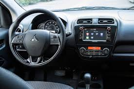 2017 Mitsubishi Mirage Pricing For Sale