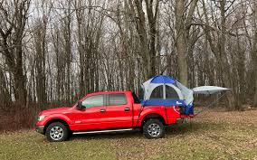 Camping In A Pickup Bed: Yes, It's Possible - The Car Guide Amazoncom Rightline Gear 110750 Fullsize Short Truck Bed Tent Lakeland Blog News About Travel Camping And Hiking From Luxury Truck Cap Camping Youtube 110730 Standard Review Camping In Pictures Andy Arthurorg Home Made Tierra Este 27469 August 4th 2014 Steve Boulden Sleeping Platform Tacoma Also Trends Including Images Homemade Storage And 30 Days Of 2013 Ram 1500 In Your Full Size Air Mattress 1m10 Lloyds Vehicles Part 2 The Shelter