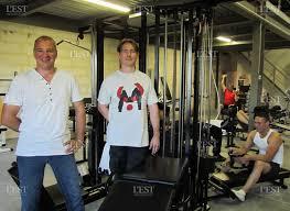 salle de sport pompey loisirs une salle de muscu s est ouverte à pompey