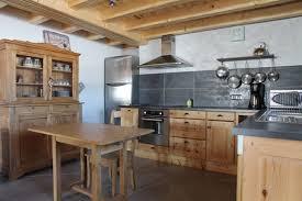 cuisine style chalet emejing cuisine style chalet montagne pictures matkin info