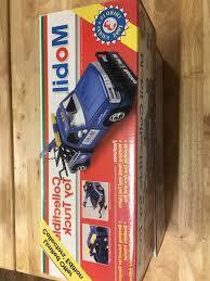 1995 Hess Toys   ARDIAFM
