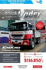 100 Auto Truck Trader December 2018 By NZing Issuu